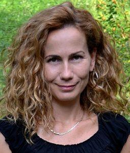Katalin Zemberi